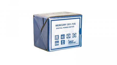 Упаковка Меркурий 201.8