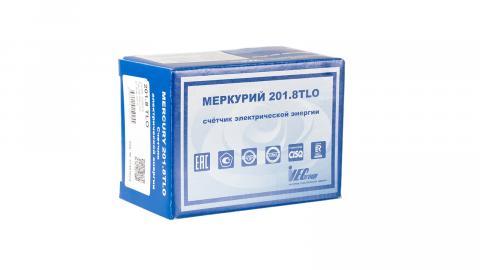 Упаковка Меркурий 201.8TLO