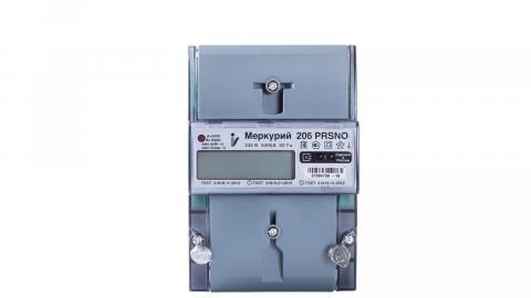 Меркурий 206 PRSNO