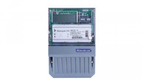 Меркурий 230AR-03