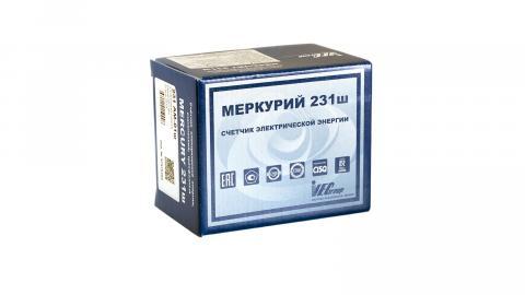 Упаковка Меркурий 231 ARTш