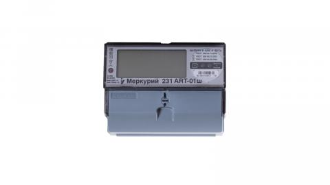 Меркурий 231 ART-01ш