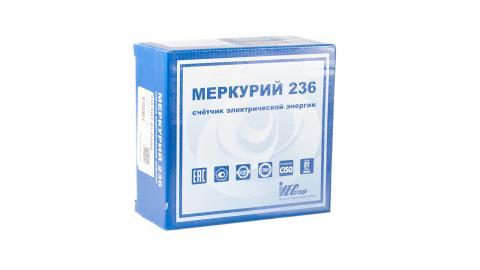 Упаковка Меркурий 236 ART